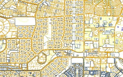 Proyecto Reference Mapping y CityMaps